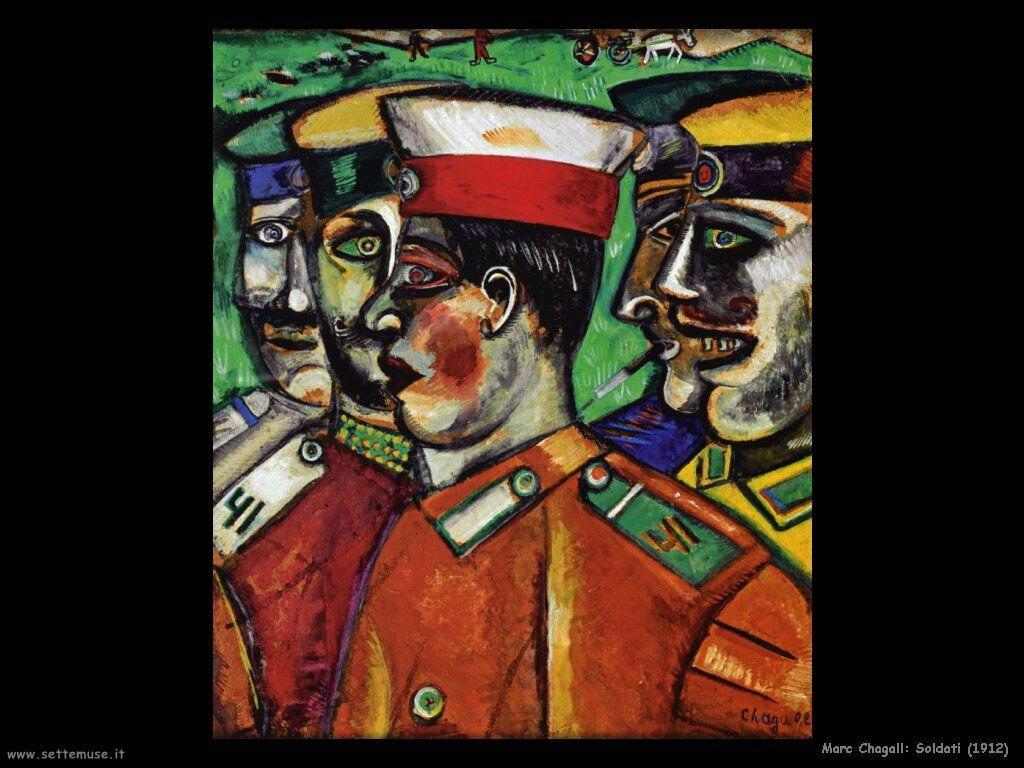 marc_chagall_soldati_1912