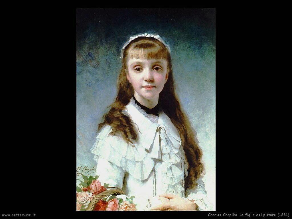 charles_chaplin_la_figlia_del_pittore_1881