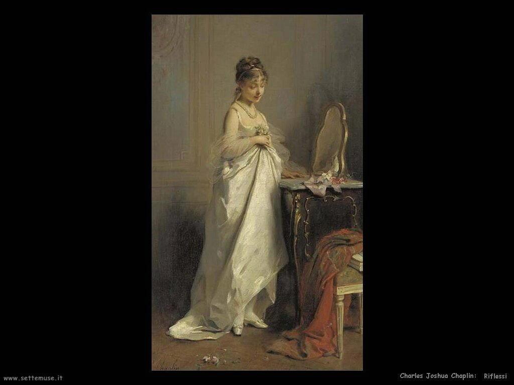 Charles chaplin pittore biografia opere - Foto allo specchio ragazzi ...