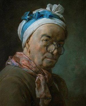 Jean Baptiste Chardin