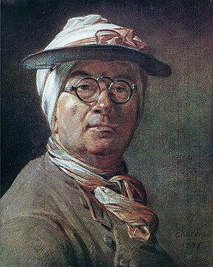 Jean Baptiste Chardin biografia