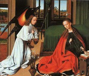 Pittura di Petrus Christus
