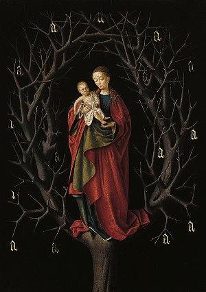 Dipinto di Petrus Christus