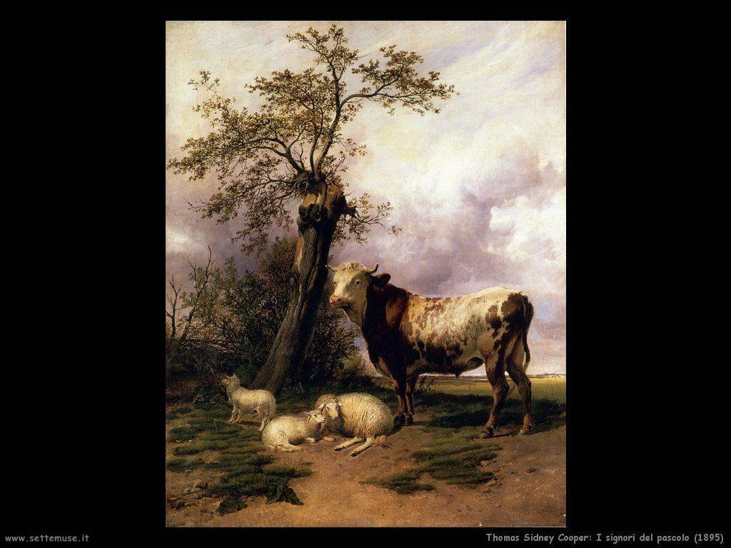 thomas_sidney_cooper_i_signori_del_pascolo_1895