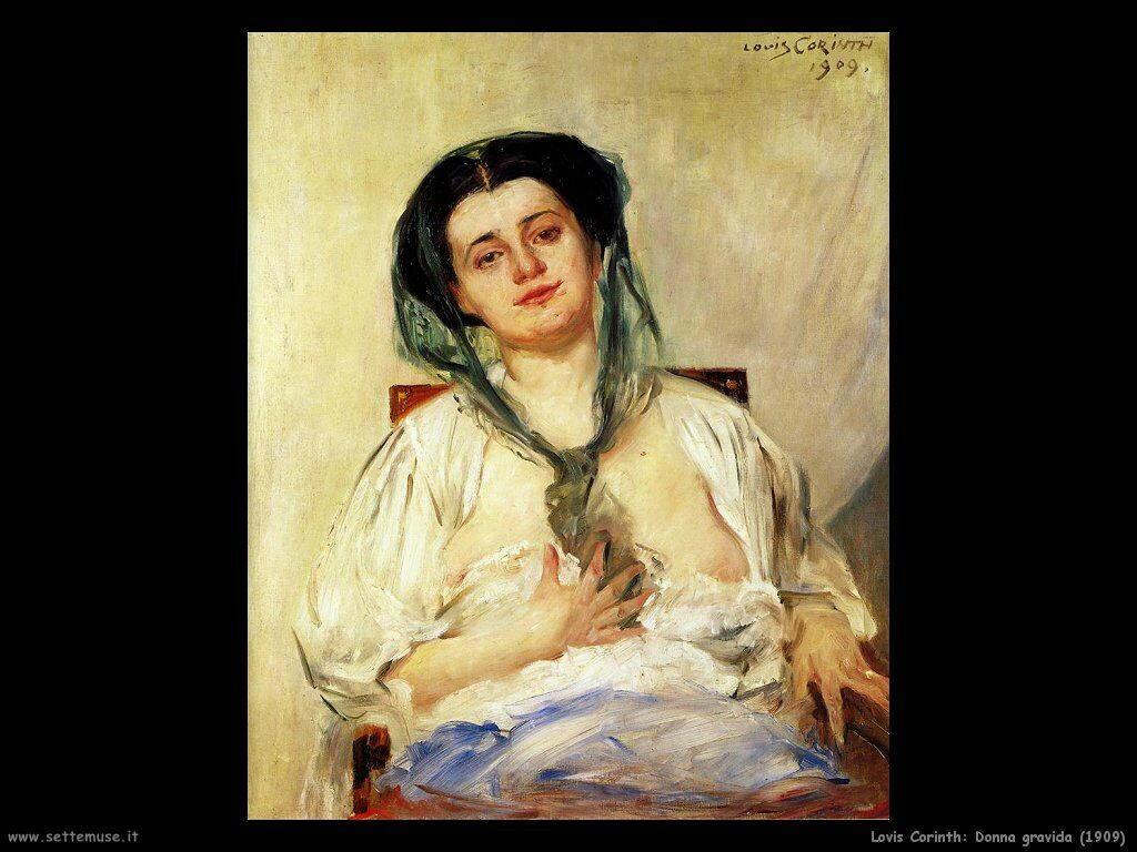 lovis_corinth_donna_gravida_1909