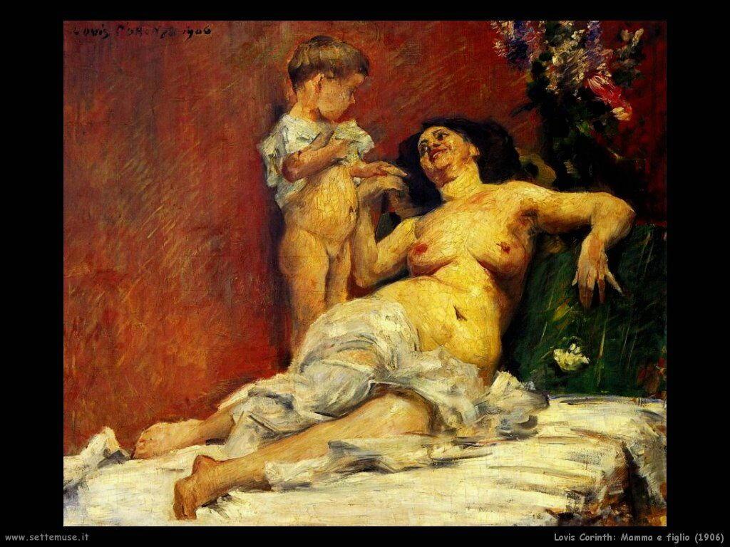 lovis_corinth_mamma_e_figlio_1906