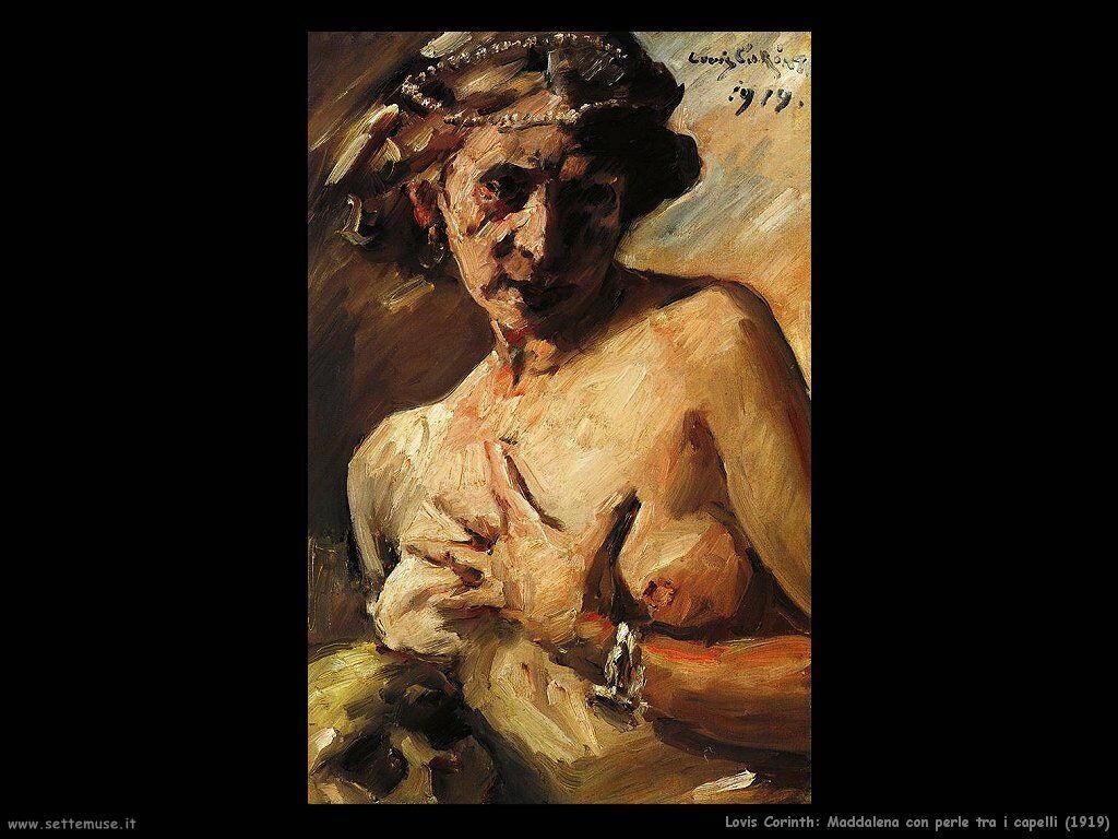 lovis_corint_maddalena_con_perle_tra_i_capelli_1919