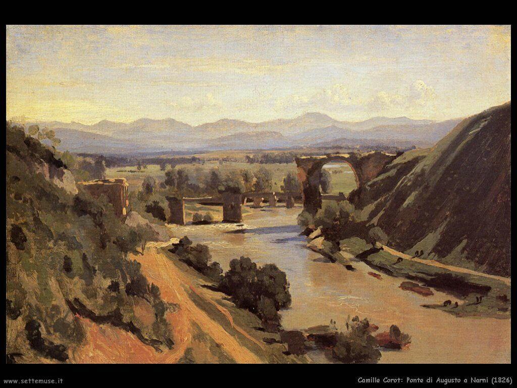 camille_corot_ponte_di_augusto_a_narni_1826