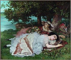 Biografia di Gustave Courbet