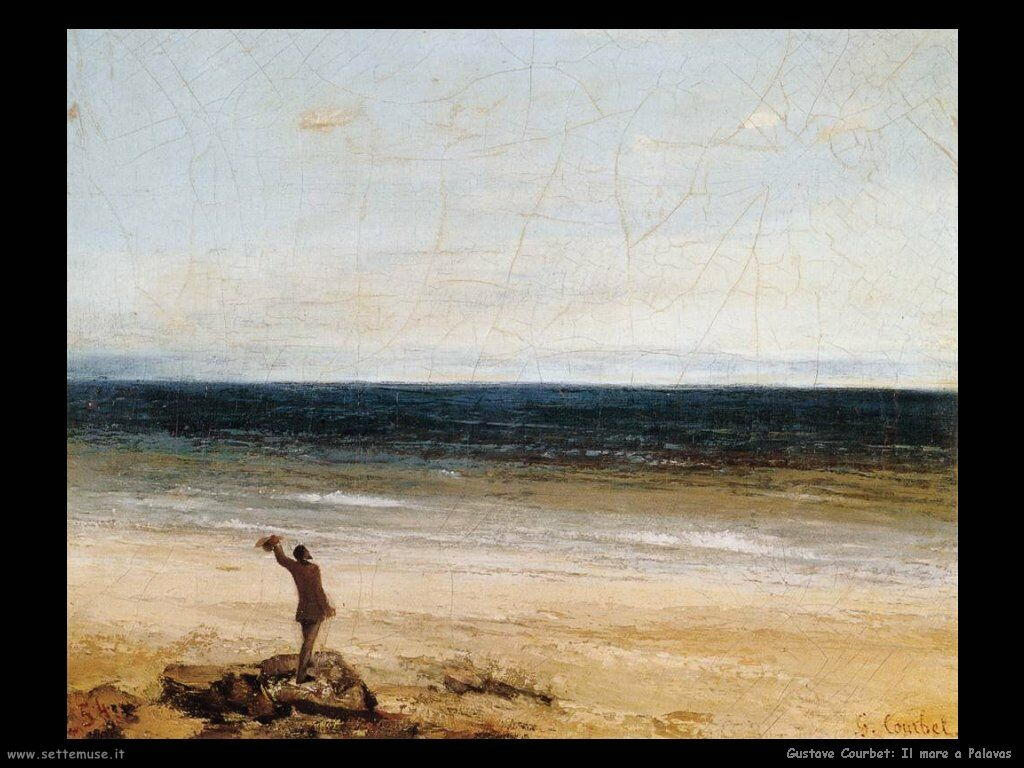 Il mare a Palavas