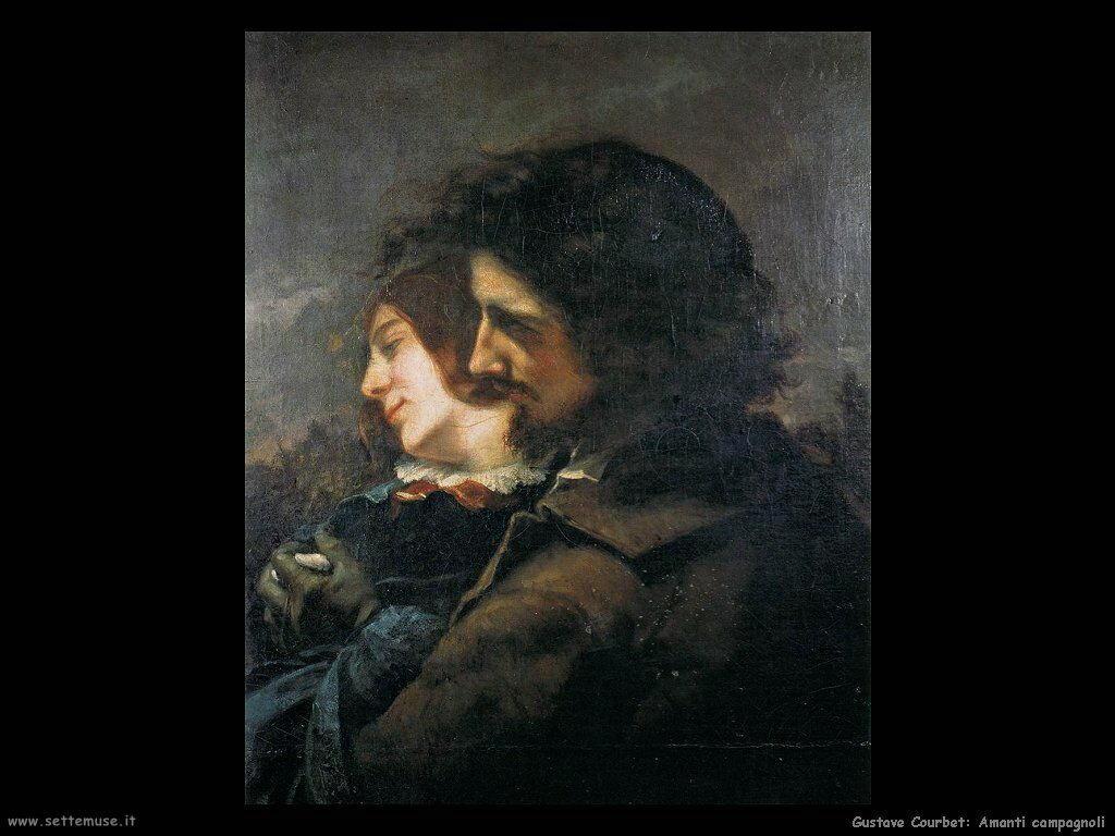 Amanti campagnoli