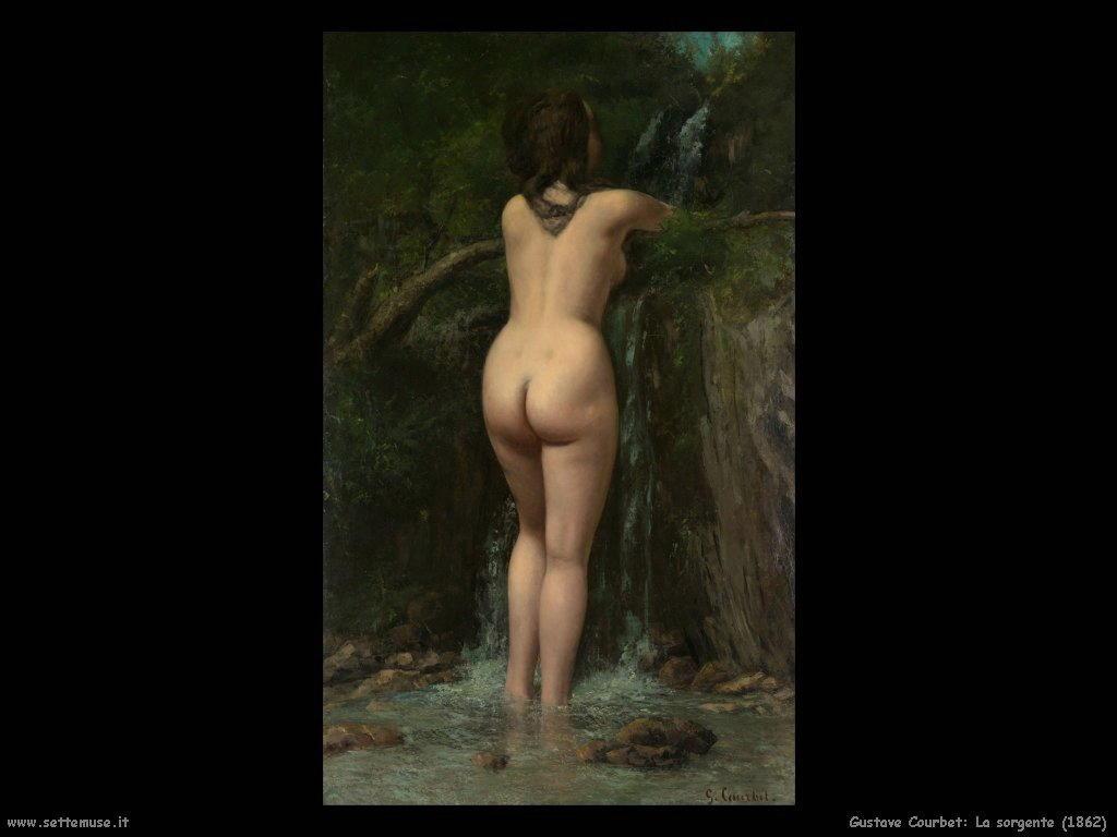 La sorgente (1862)