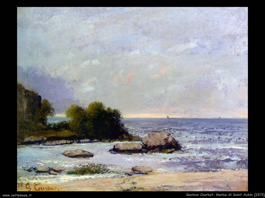 Marina di Saint Aubin (1872)