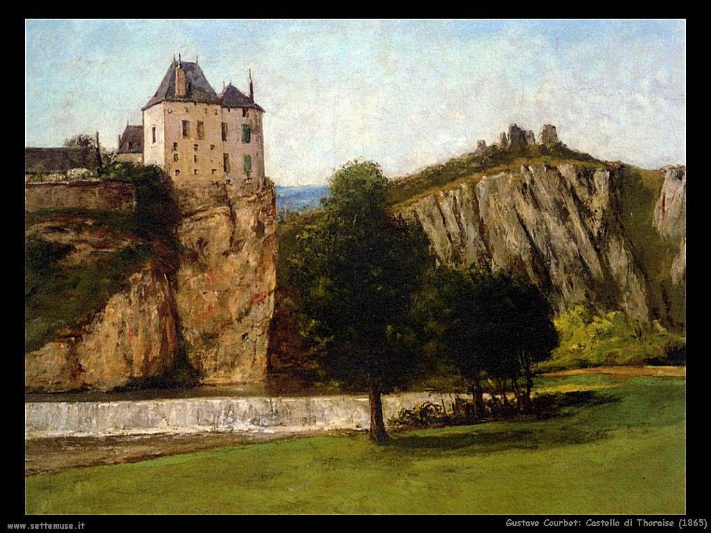 Castello di Thoraise (1865)