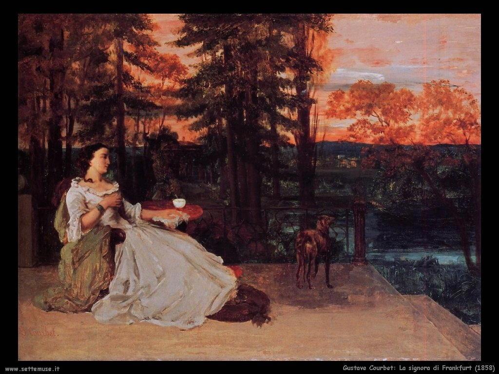 La signora di Francoforte (1858)