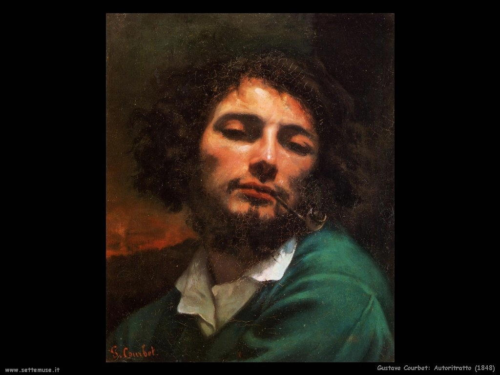 Autoritratto (1848)