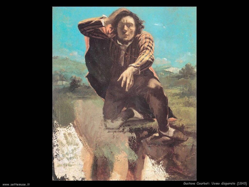 Uomo disperato (1843)