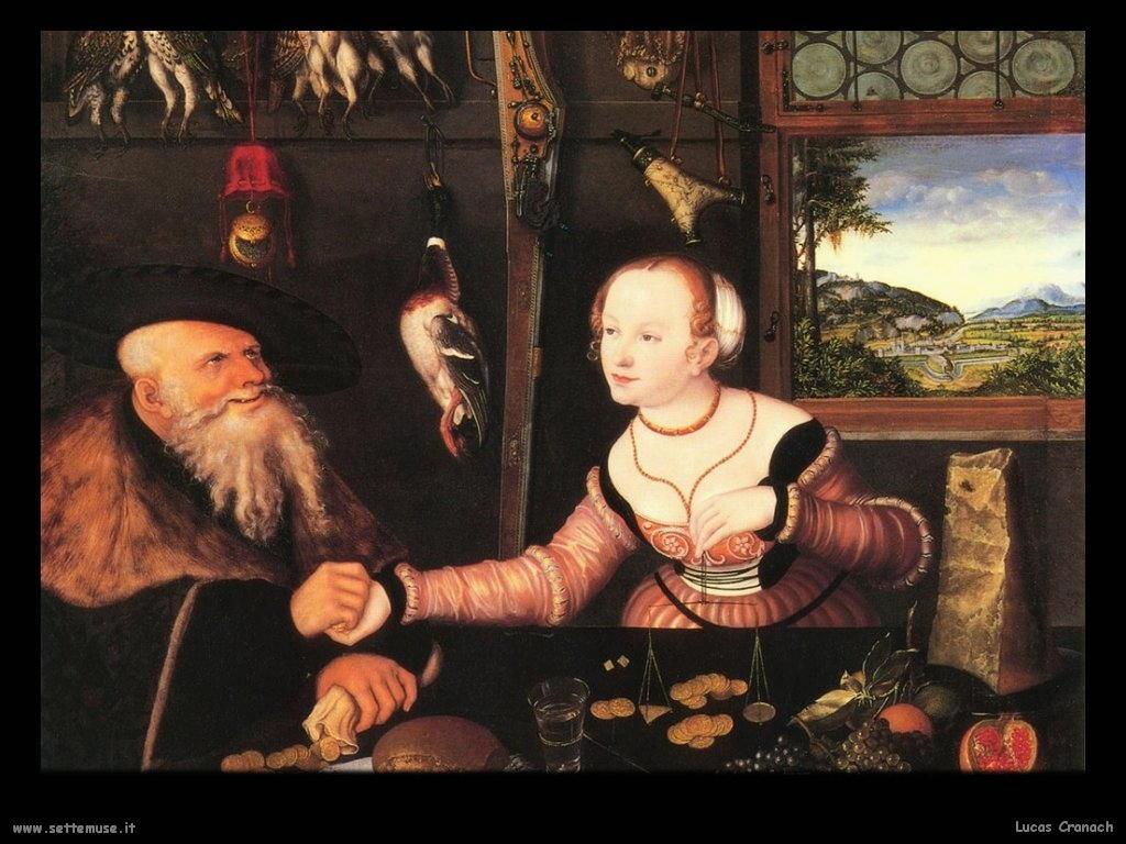 Lucas Cranach 001
