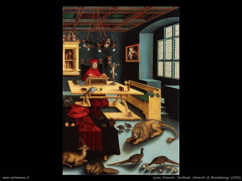 Lucas Cranach_Cardinale_Albrecht_di_Brandenburgo_1526