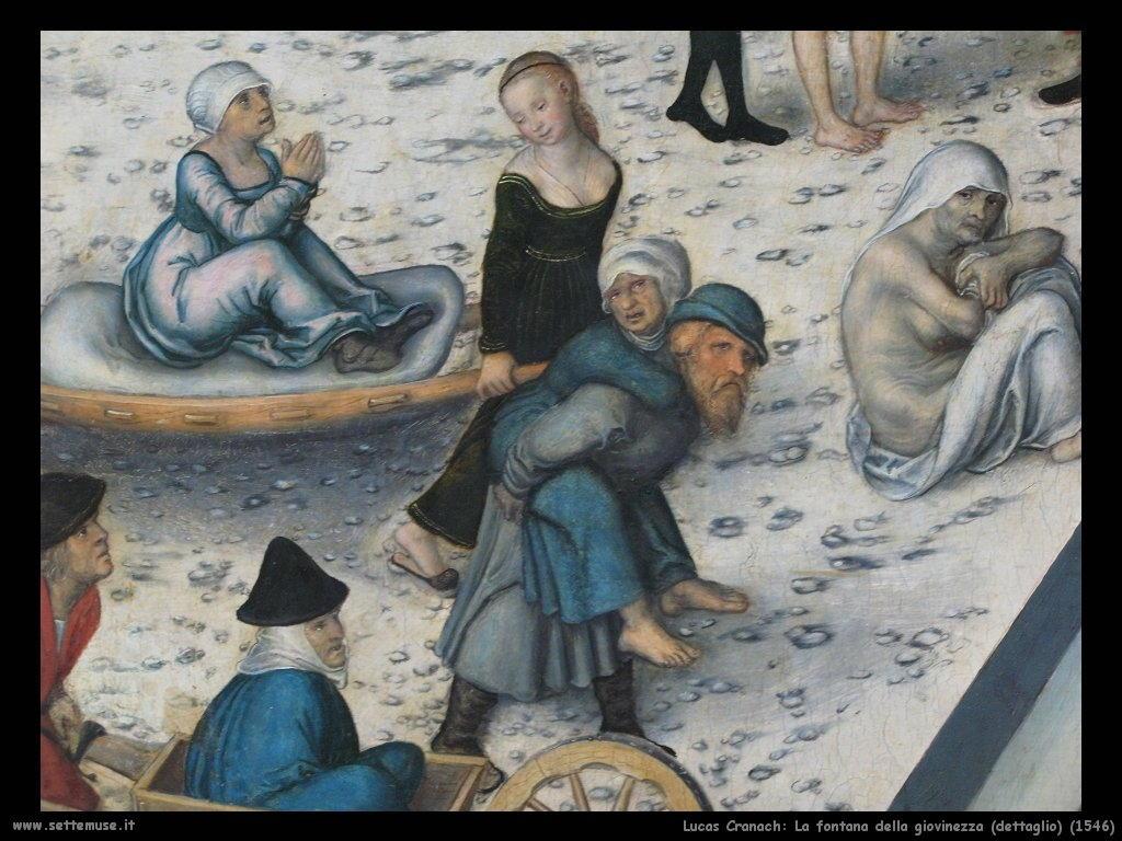 Lucas Cranach_la_fontana_della_giovinezza_dett_1546