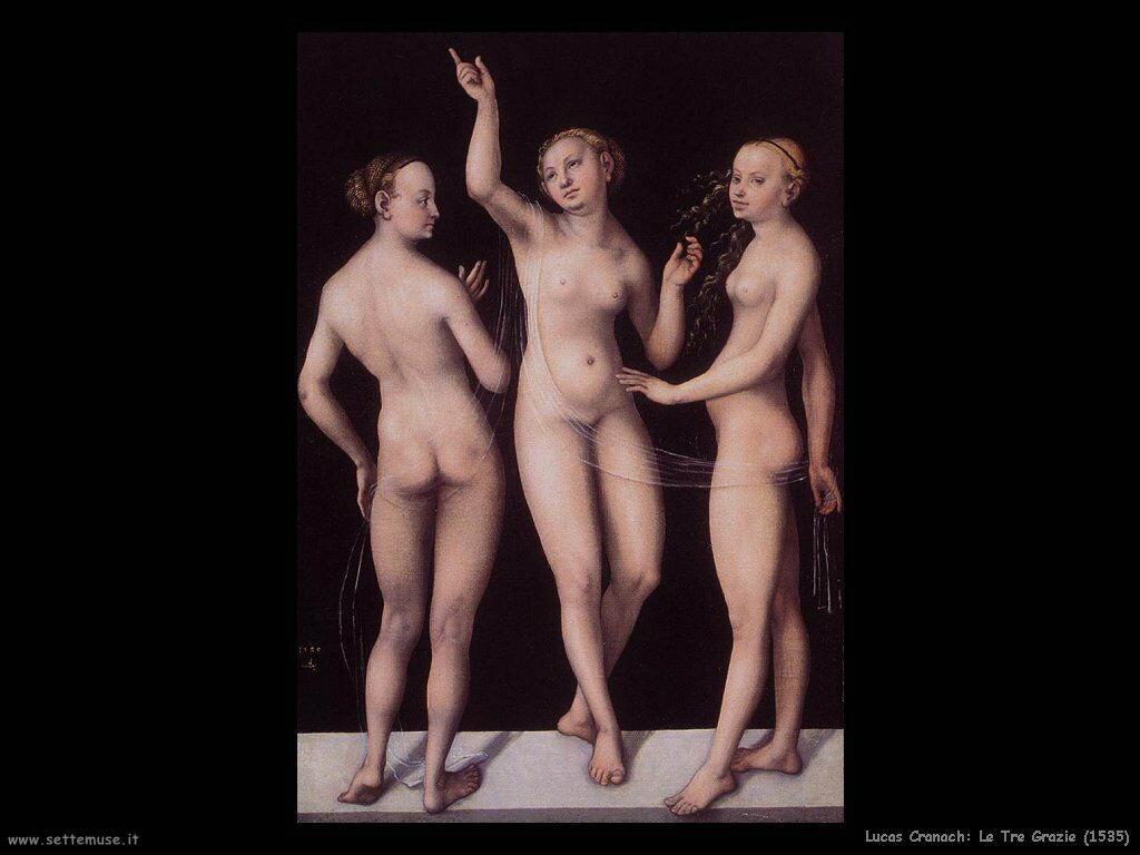 lucas_cranach_le_tre_grazie_1535