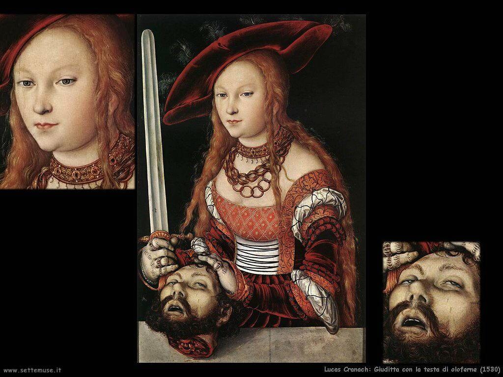 lucas_cranach_giuditta_con_la_testa_di_oloferne_1530
