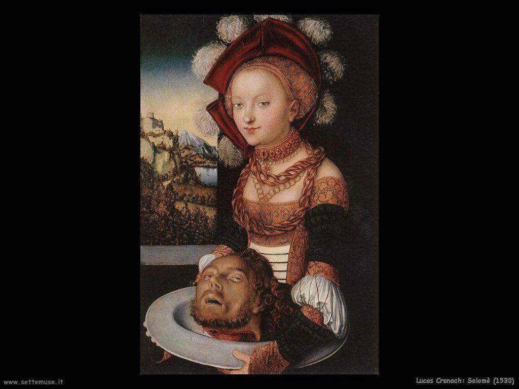 lucas_cranach_salome_1530