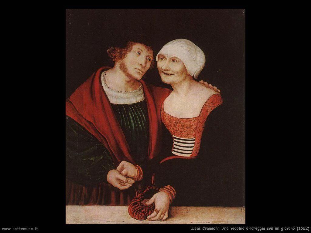 lucas_cranach_una_vecchia_amoreggia_con_un_giovane_1522