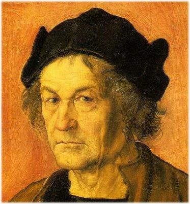 Dipinto di Lucas Cranach