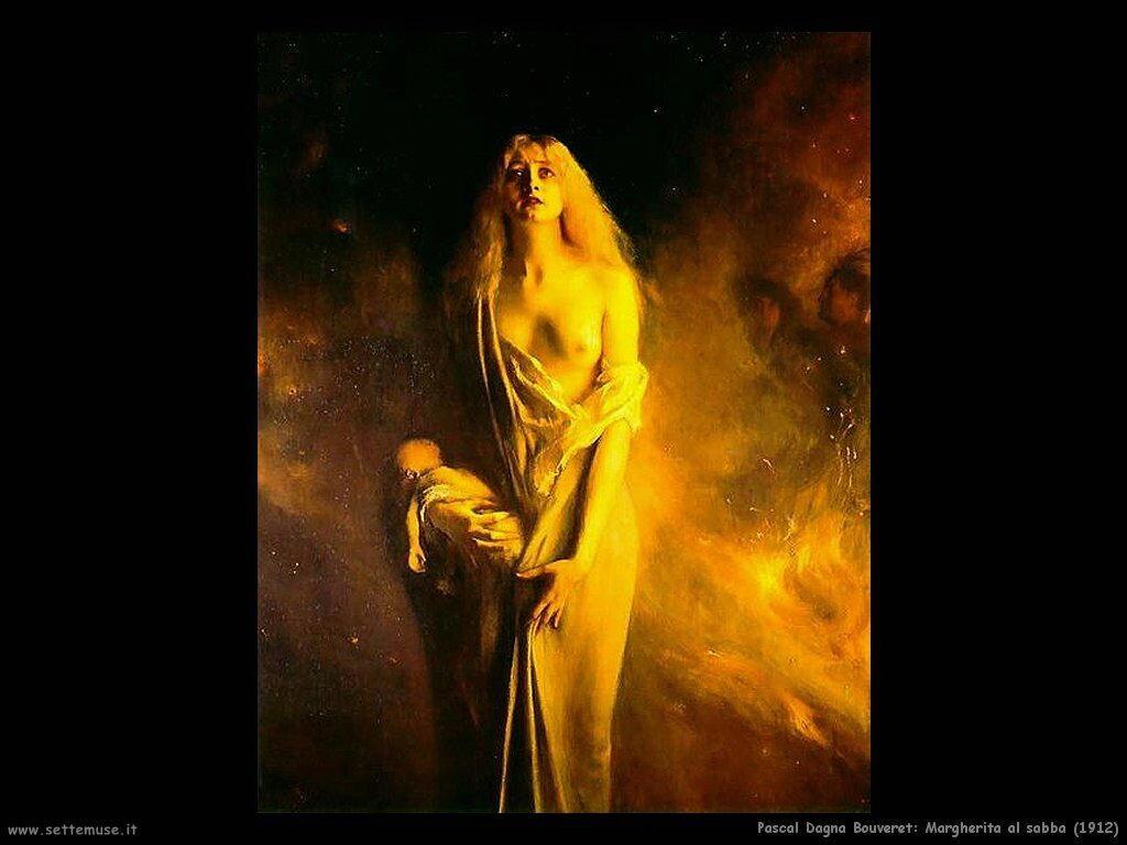 pascal_dagnan_bouveret_margherita_al_sabba_1912