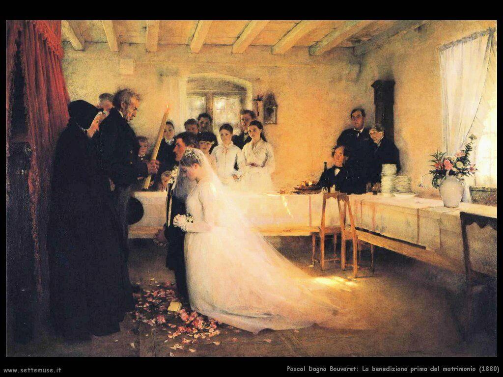 pascal_dagnan_bouveret_benedizione_prima_del_matrimonio_1880