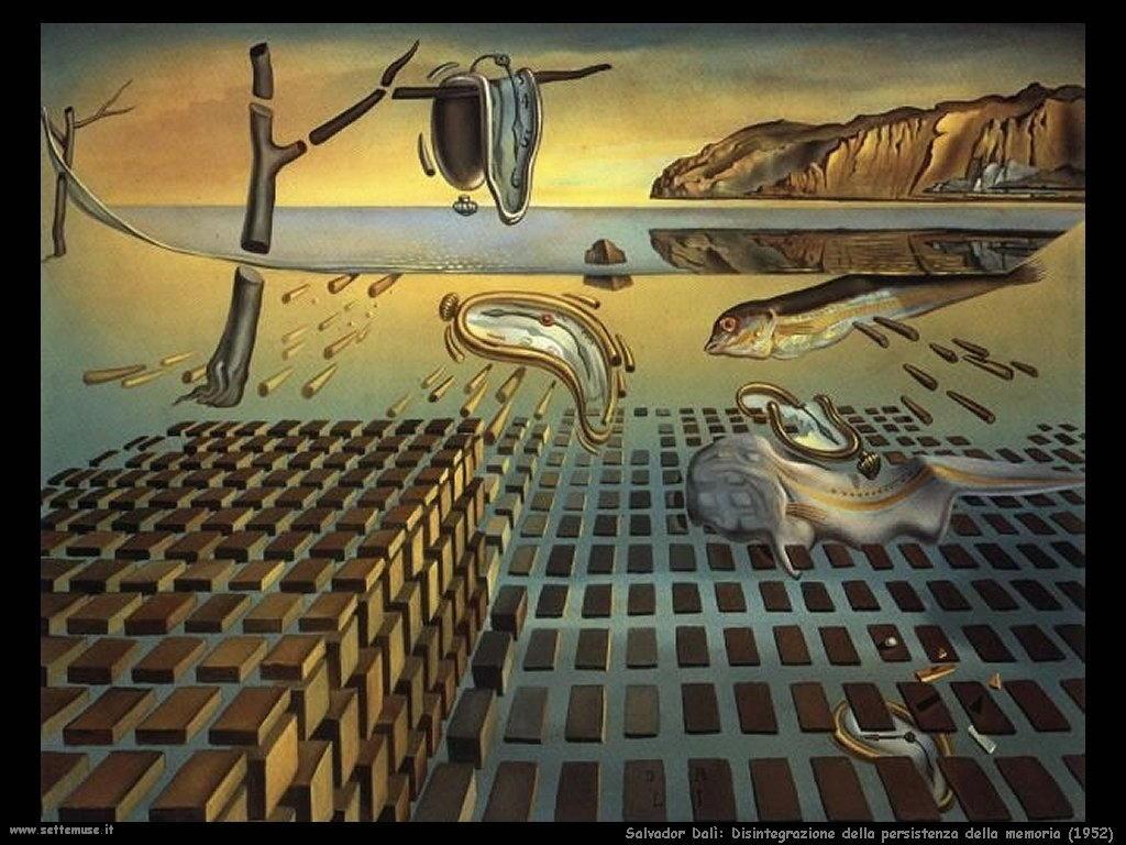 Salvador Dalì_disintegrazione_della_persistenza_della_memoria