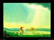 dali 1962 san_giorgio_e_il_drago
