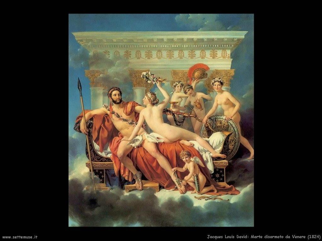 marte_disarmato_da_venere 1824