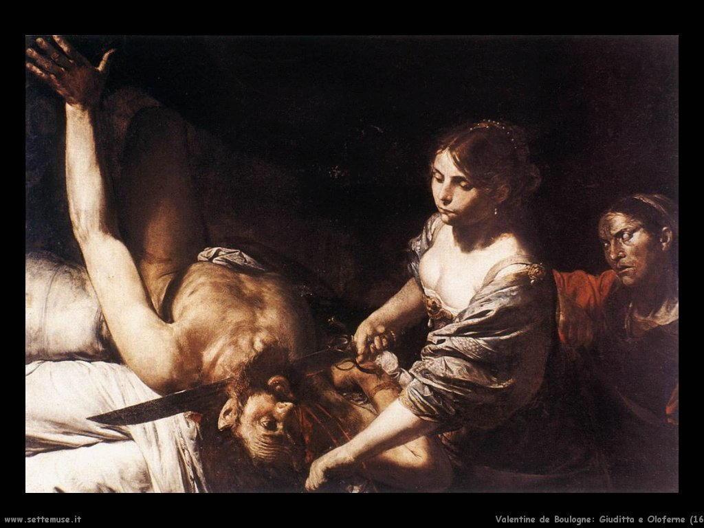 valentine_de_boulogne giuditta_e_oloferne_1626
