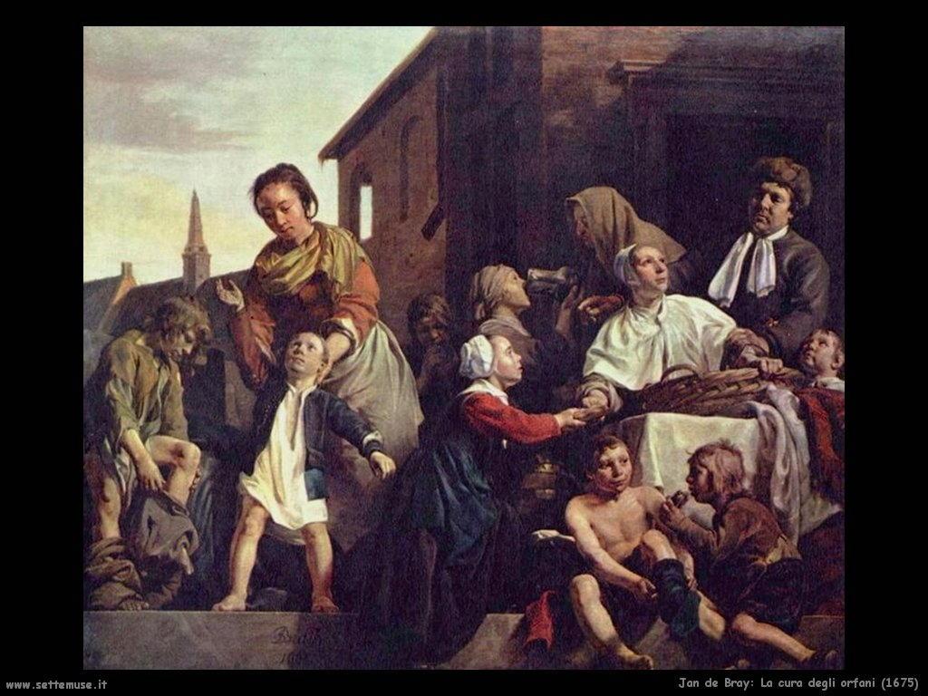 jan_de_bray_002_la_cura_degli_orfani_1675