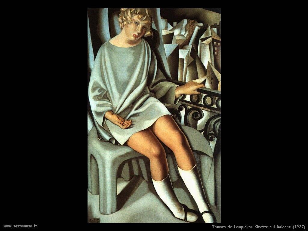 tamara_de_lempicka_kizette_sul_balcone_1927