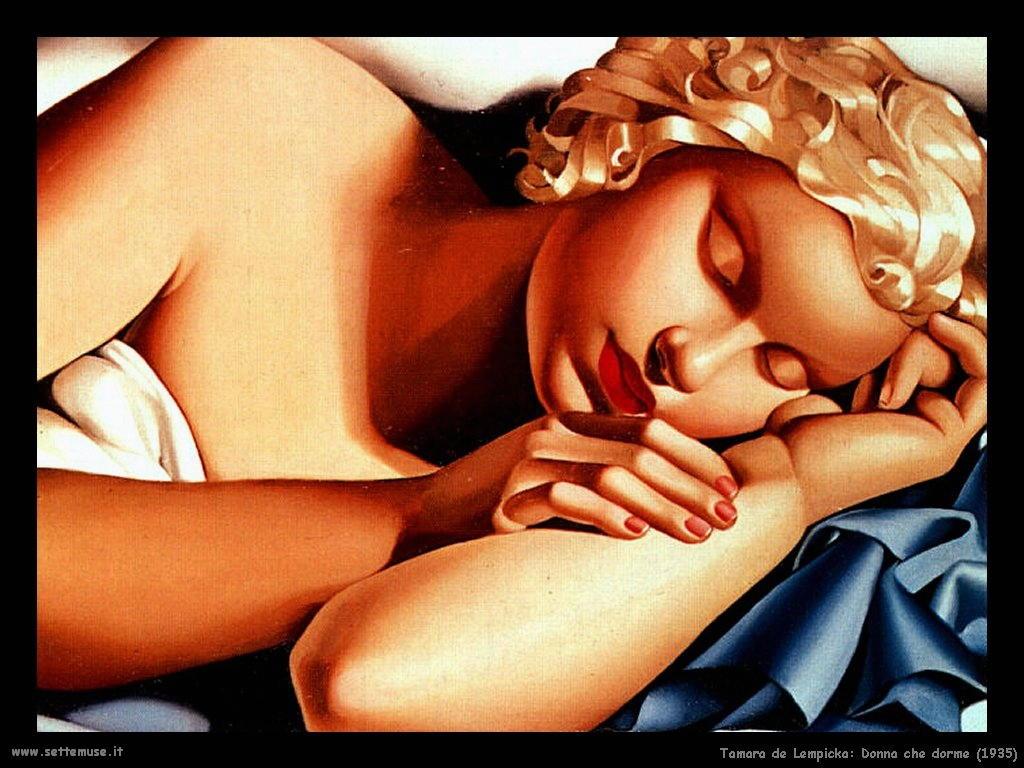 /tamara_de_lempicka_donna_che_dorme_1935