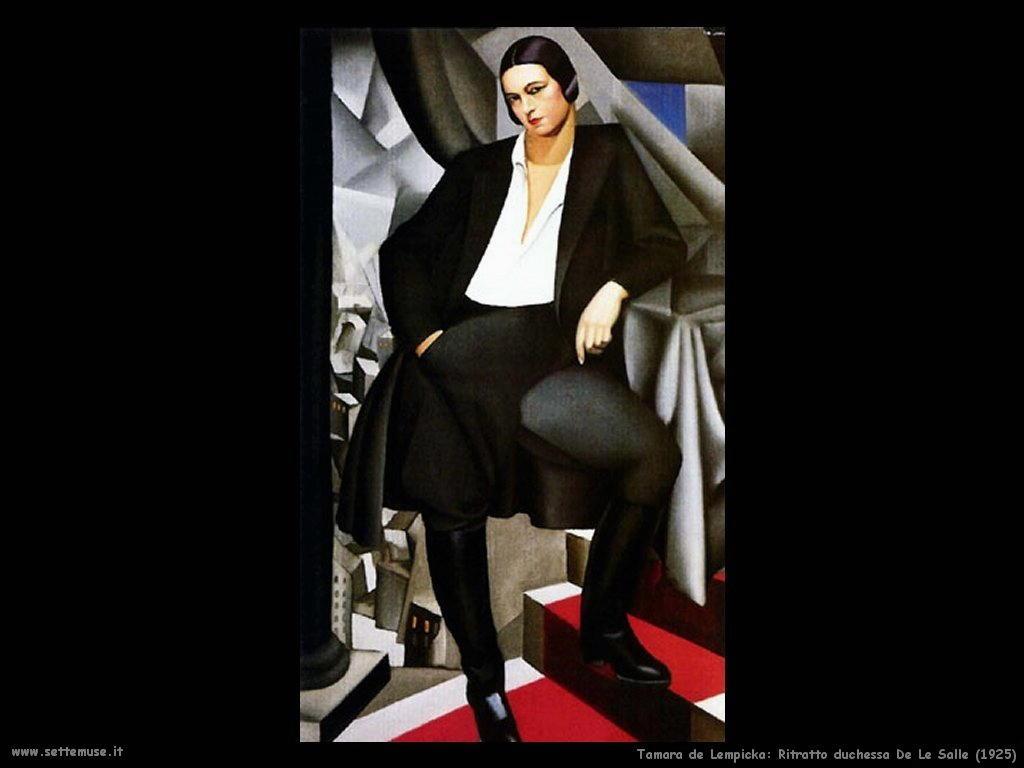 tamara_de_lempicka_ritratto_duchessa_de_la_salle_1925