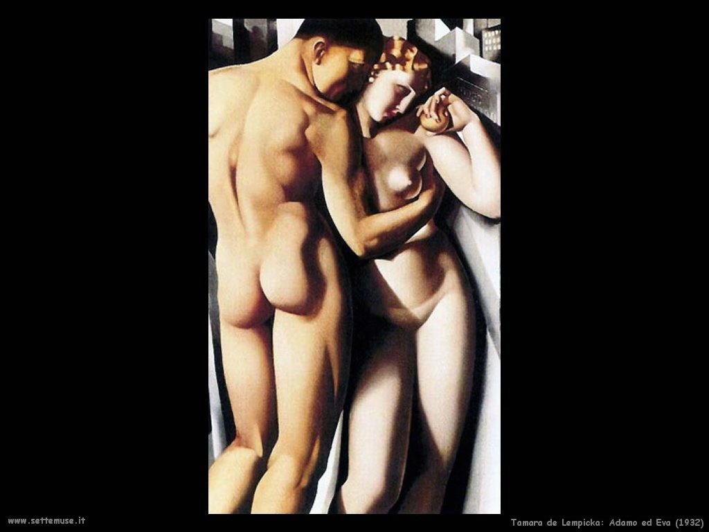 tamara_de_lempicka_adamo_ed_eva_1932