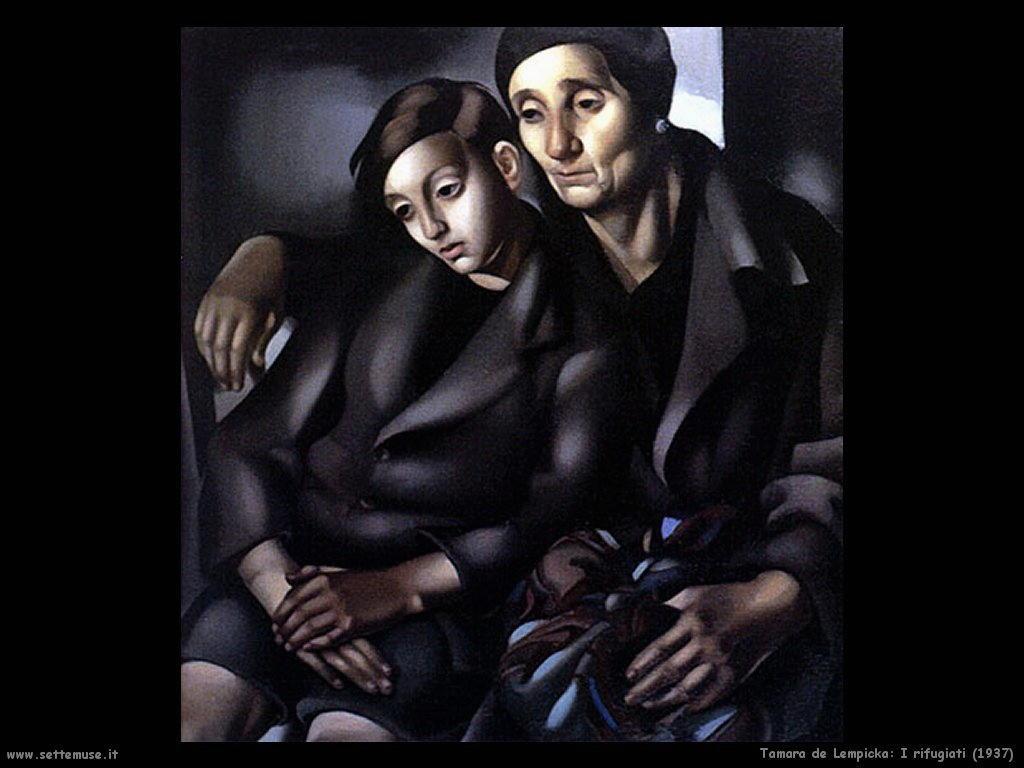 tamara_de_lempicka_i_rifugiati_1937
