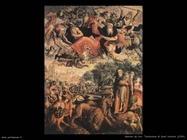 La tentazione di Sant'Antonio De Vos Marten