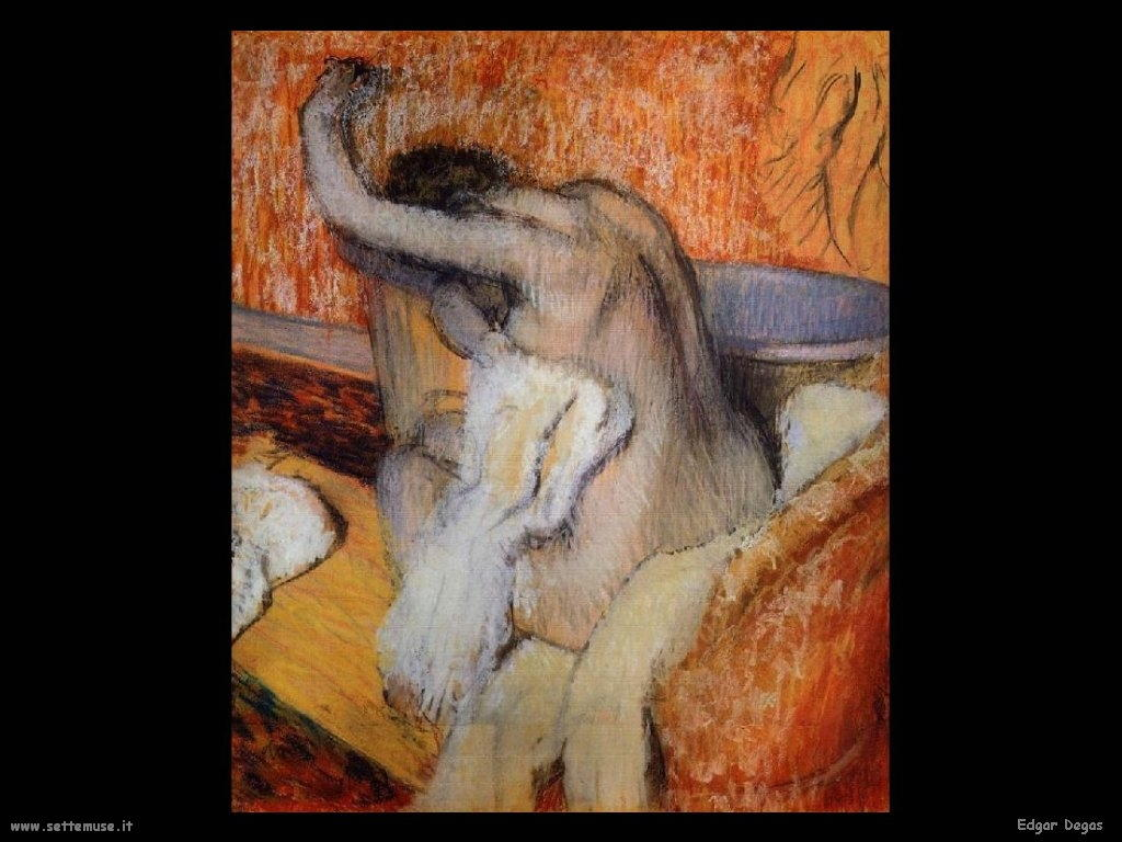 004 Edgar Degas