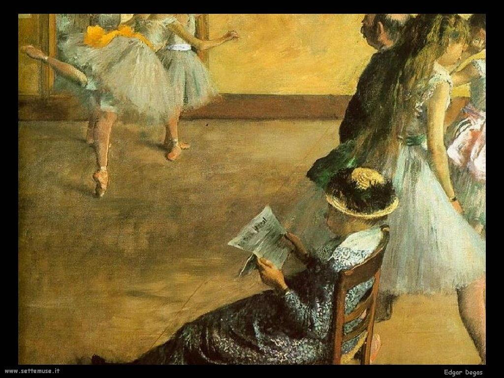 Edgar Degas 020