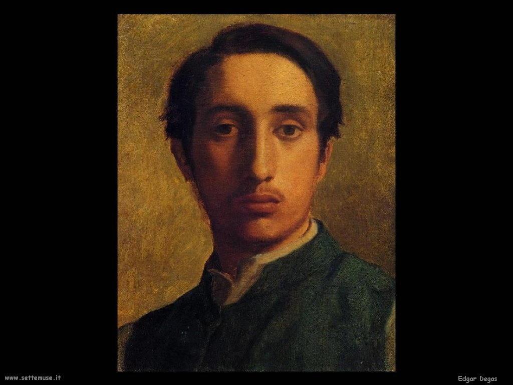 Edgar Degas 036