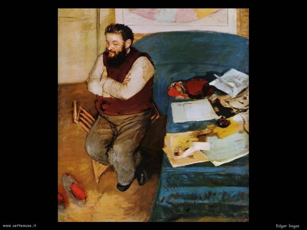 Edgar Degas 037