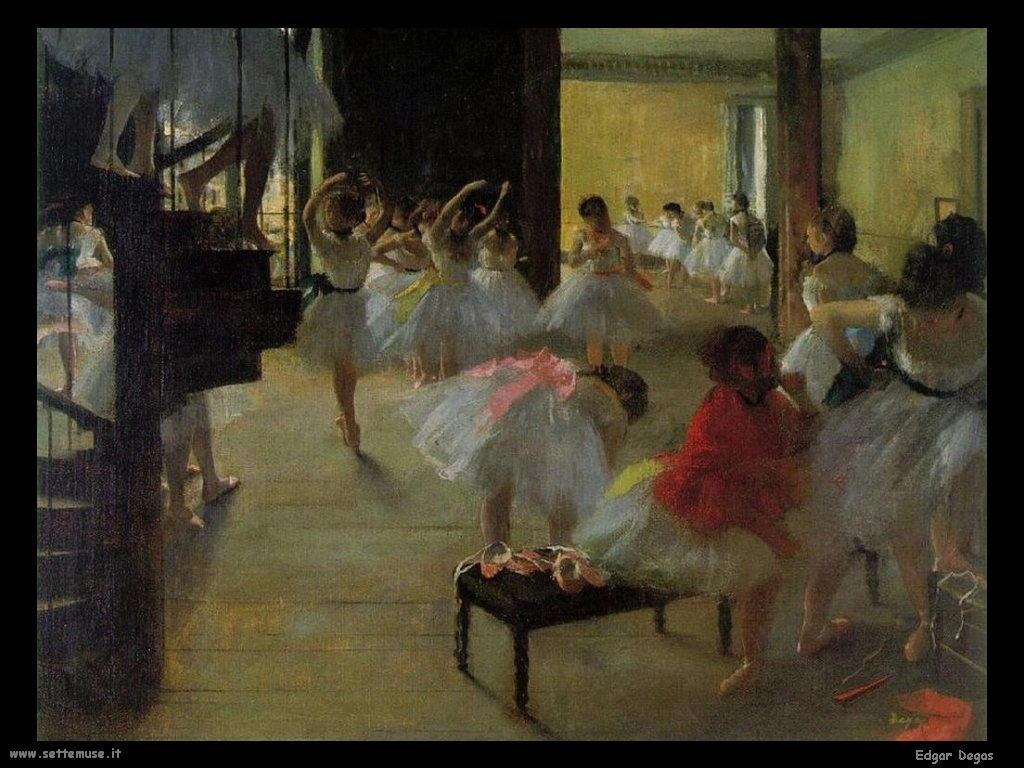 038 Edgar Degas