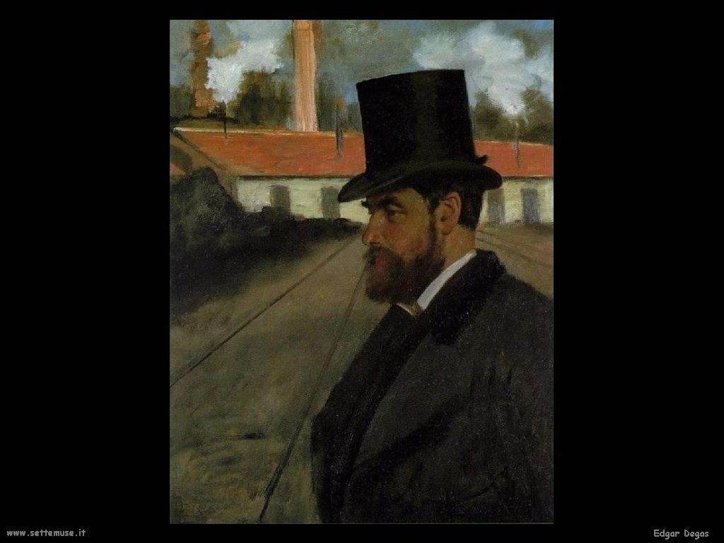 Edgar Degas 045