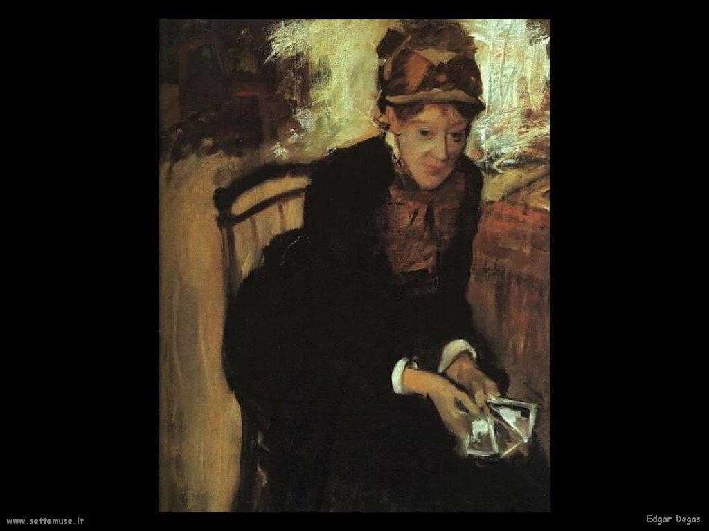 Edgar Degas _ritratto_di_mary_cassat_1880
