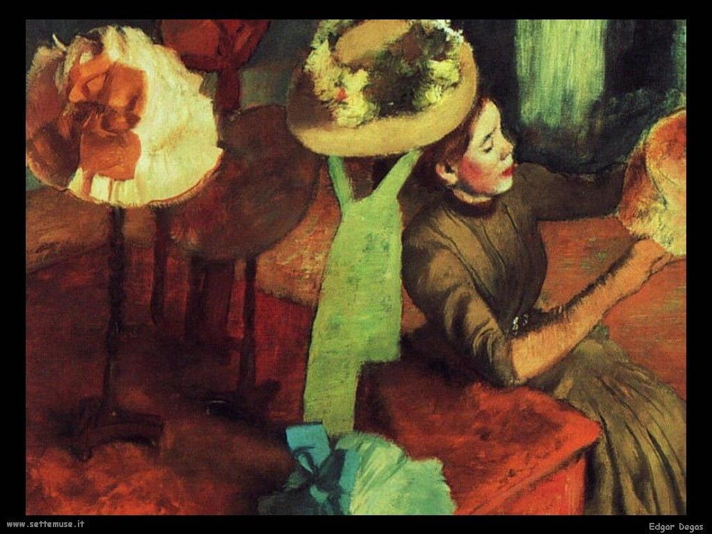 078 Edgar Degas